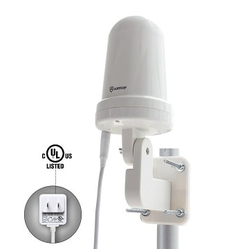 HDTV RV Antenna Buying Guide: What To Look For When Purchasing An RV TV Antenna 4