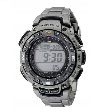 Casio PAG240T-7CR