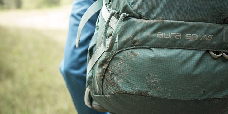 How to Effectively Pack Your External Frame Backpack 1