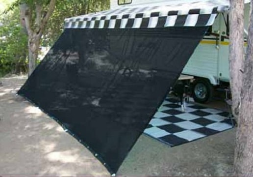 EZ Travel Collection Awning