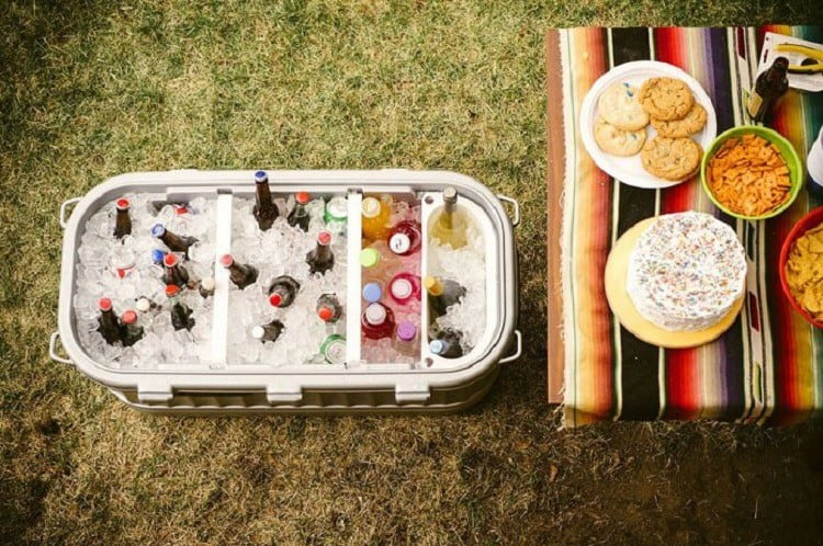You Wouldn't Go To Summer Camping Without One: 5 Best Camping Coolers For 2021 1