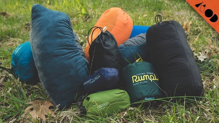 How To Wash Camping Pillow