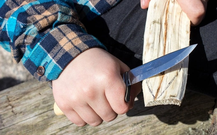 Morakniv Junior Carving Knife