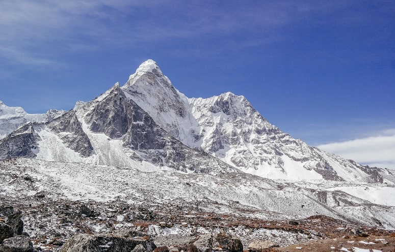 10 Of The World's Most Doable 6000-Meter Peaks 1