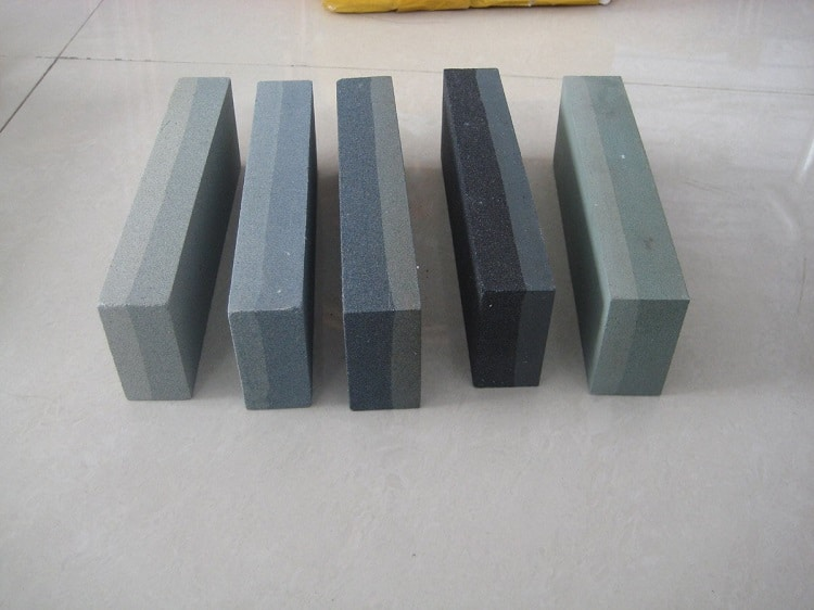 Sharpening Stone Types