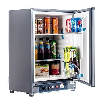 Smad Electric RV Fridge