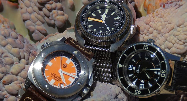 survival watches for camping