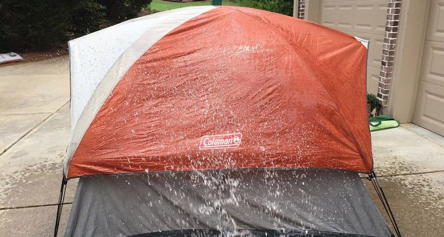 Shelter Care 101: How To Repair Your Tent Or Tarp 4