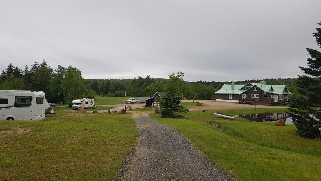 Greenwood Lodge and Campsites Vermont