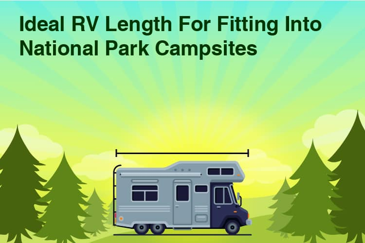 Ideal RV Length For ing Into National Park Campsites ... on business park, create your own theme park, mobile az, mobile games, midland texas water park, party in the park, mobile homes with garages, port aventura spain theme park, mobile media browser, sacramento water park, feather river oroville ca park, mobile homes clearwater fl, tiny house on wheels park, world trade park, mobile homes in arkansas, clear lake park, industrial park, rv park, mobile homes history,