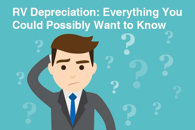 RV Depreciation: Everything You Could Possibly Want To Know 40