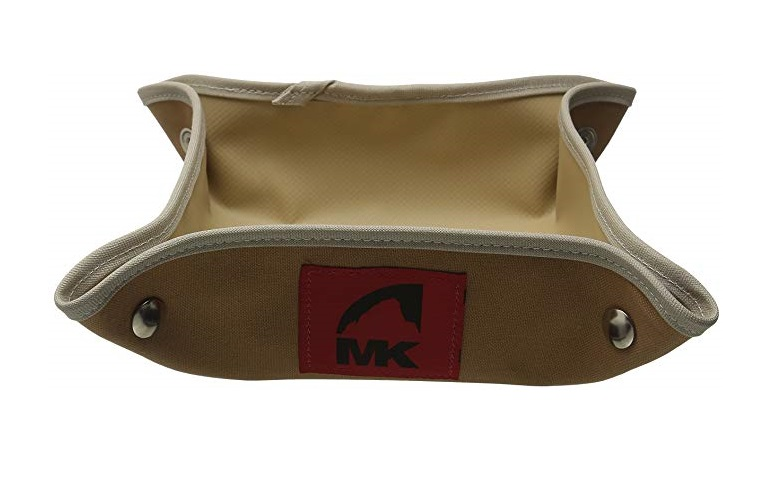 Canvas Waterproof Dog Bowl
