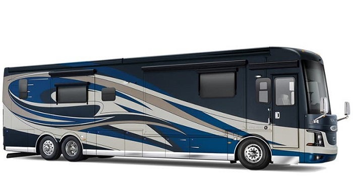 NEWMAR KING AIRE 4531 LUXURY