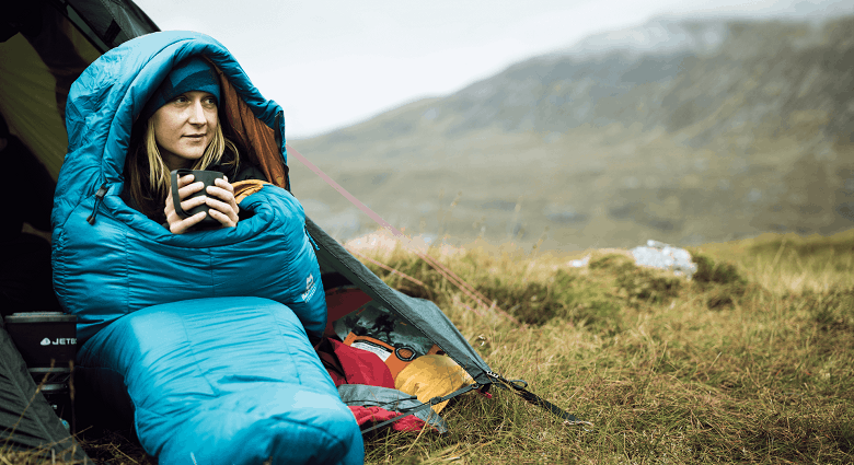 Different Types of Sleeping Bags, and How to Pack Them 1