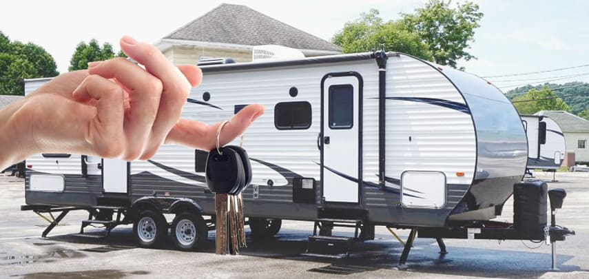 Be Patient with RV purchases