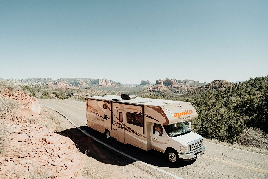 Buying RVs in the South