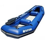 Best Whitewater Rafts For Fishing – Better Positioning In The River 1