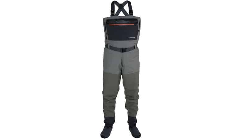 Compass 360 Tailwater Fishing Waders