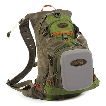 Fishpond Oxbow Chest / Pack