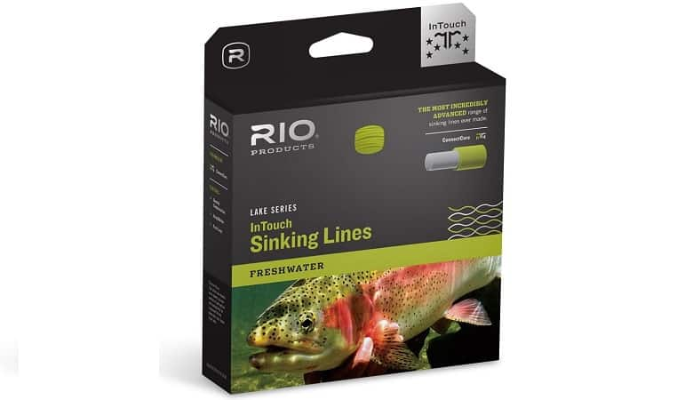 RIO Products Fly Line Intouch