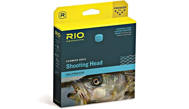 RIO Products Fly Line Outbound Short