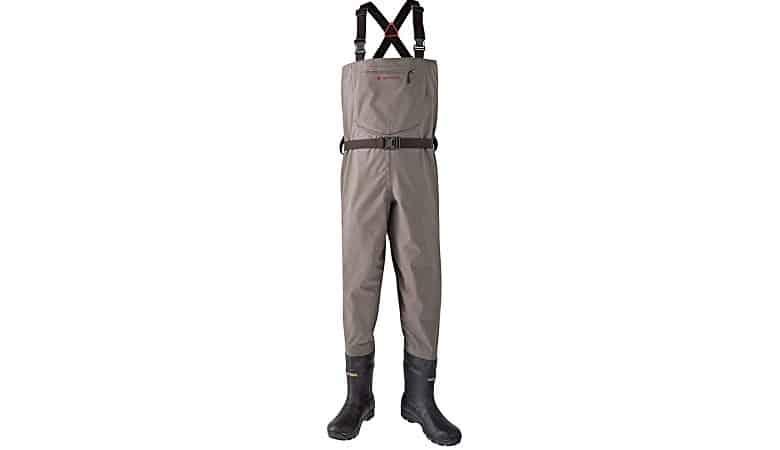 Redington Palix River Bootfoot Waders