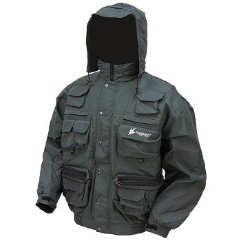 Frogg Toggs Cascades Sportsman's Pack Jacket