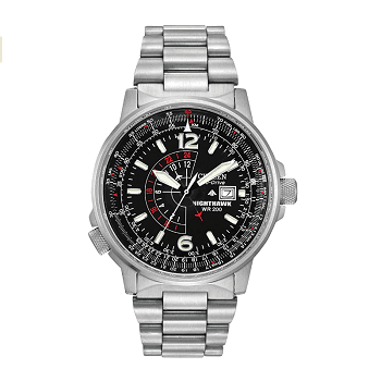 Citizen Watch BJ7000-52E Eco-Drive Nighthawk