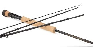 Temple Fork Outfitters Fly Fishing Rods
