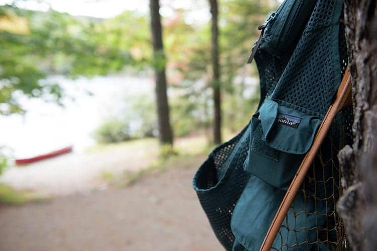 Top Fly Fishing Vest Features To Consider