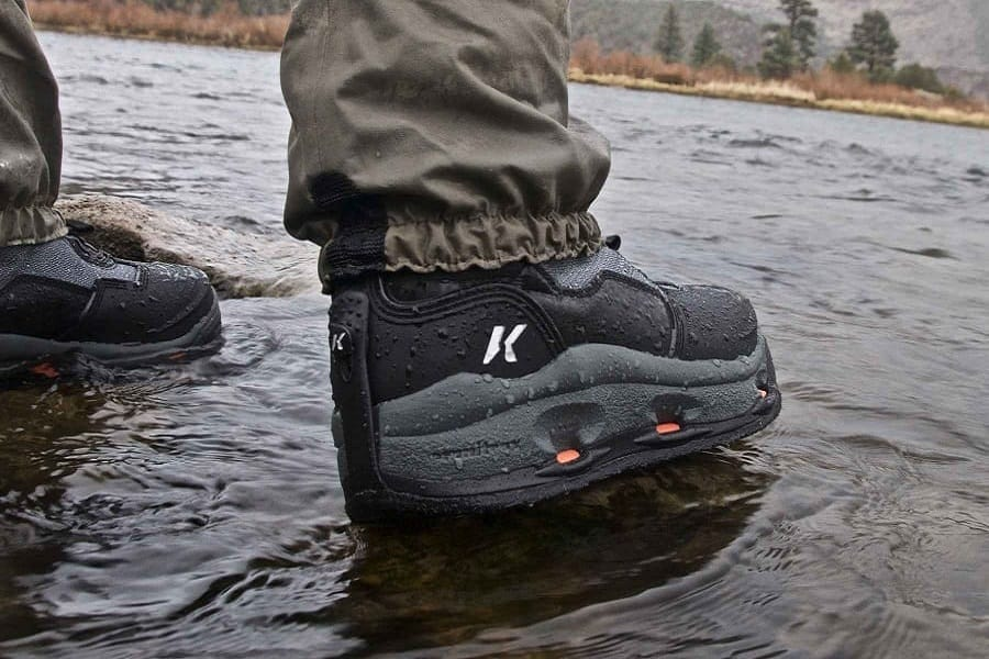 Best Wading Boots For Fly Fishing – For Every Temperature You'll Encounter