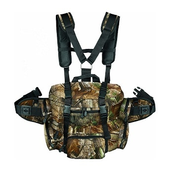 Allen Pathfinder Pack with Straps