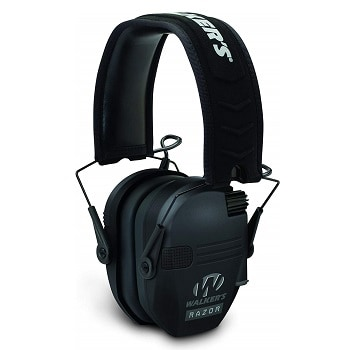 Best Electronic Hearing Protection While Hunting Reviewed 1