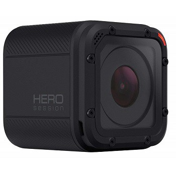 GoPro HERO Session Waterproof Digital Action Camera