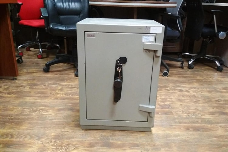 How To Evaluate A Gun Safe