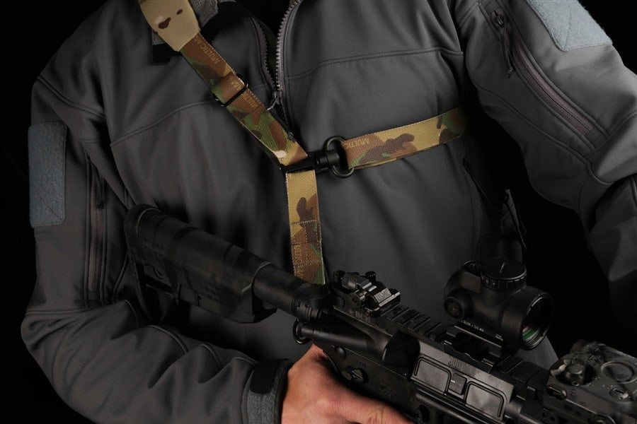 The Top 5 Hunting Rifle Slings Reviewed