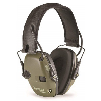 Howard Leight Impact Sport Shooting Earmuff