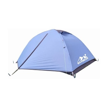 The Top 5 Backpacking Tents Reviewed 1