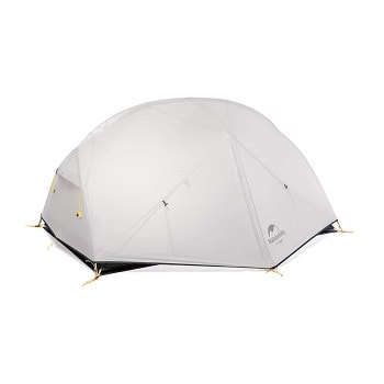 Naturehike Mongar 2 Person Backpacking Tent