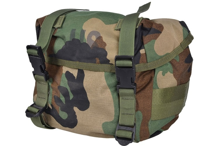 Benefits Of Using A Tactical Pouch