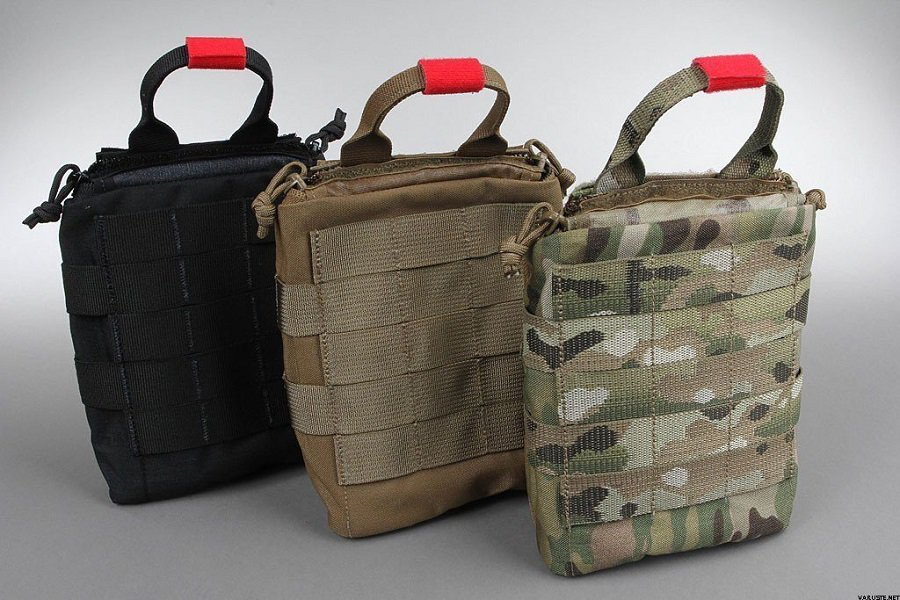 The Top 5 Tactical Pouches Reviewed