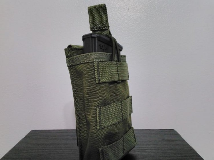 UNIVERSAL MAG POUCHES