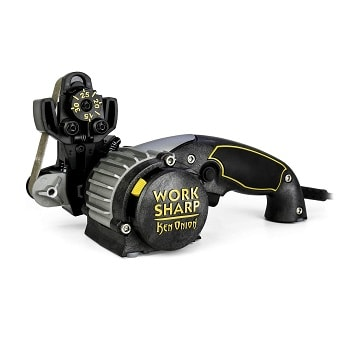 The Top 5 Hunting Knife Sharpeners Reviewed 5