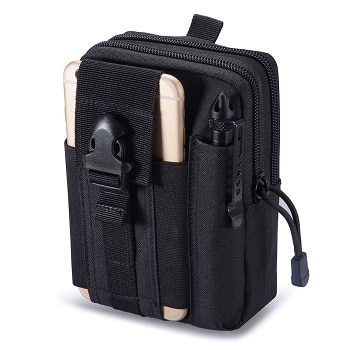 Zeato Tactical Molle Pouch