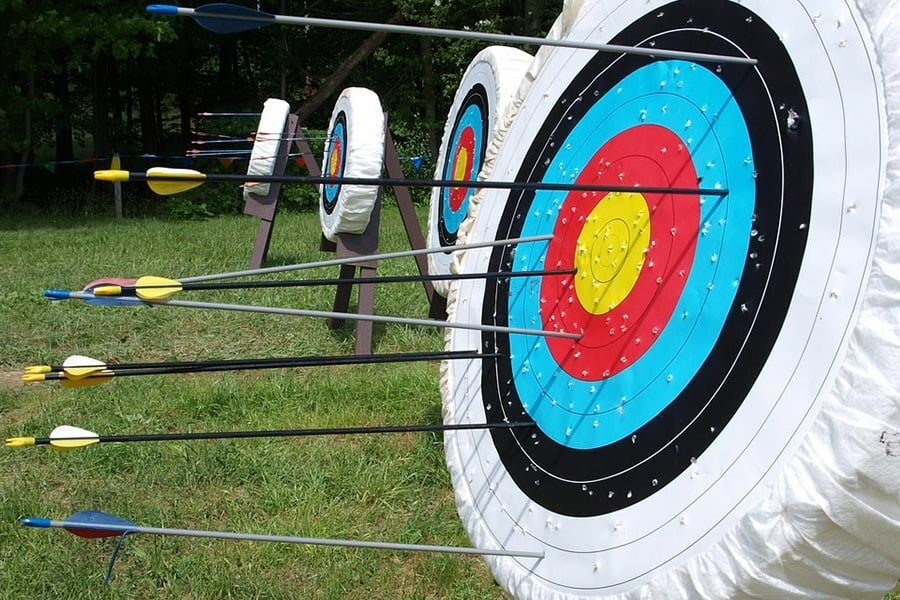 The Top 5 Archery Targets Reviewed