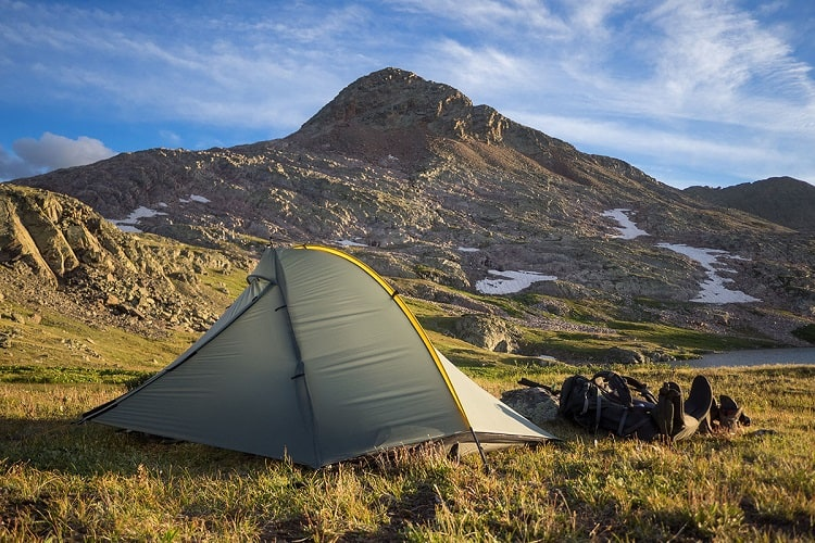 Things To Consider About Backpacking Tents