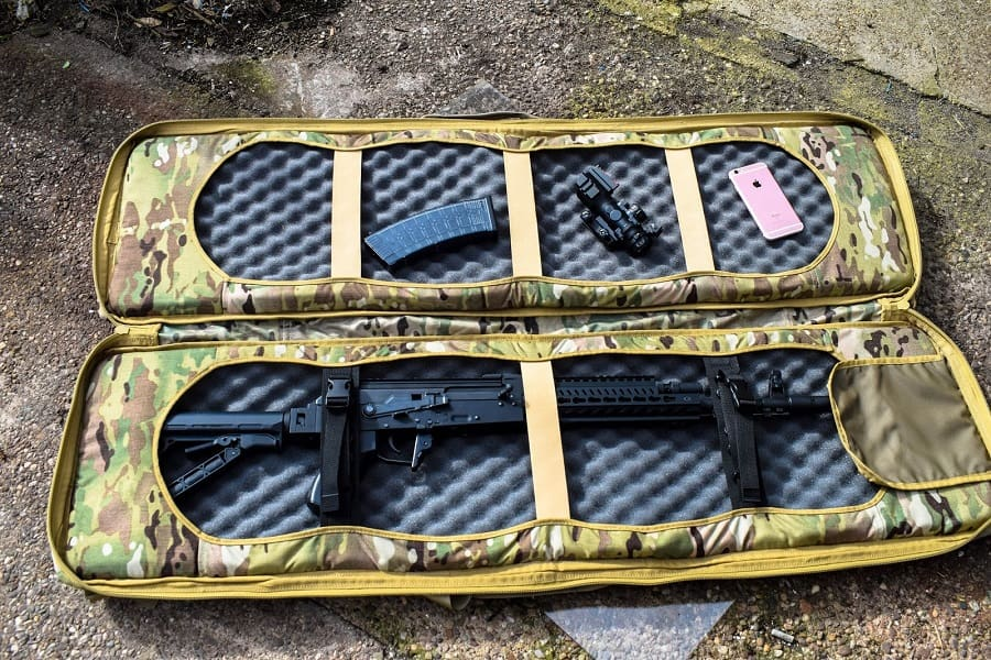 The Top 5 Rifle Cases Reviewed