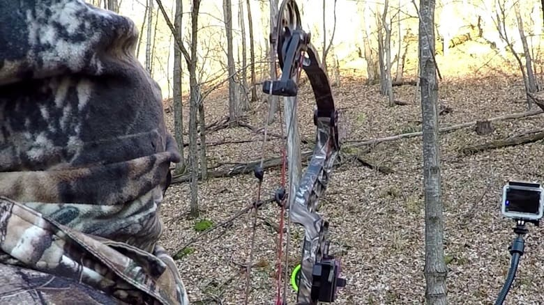 Hunting With GoPro