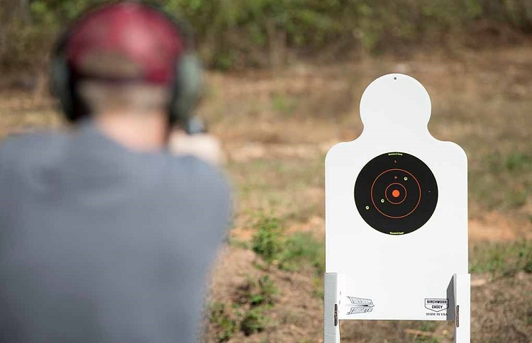 Types Of Targets