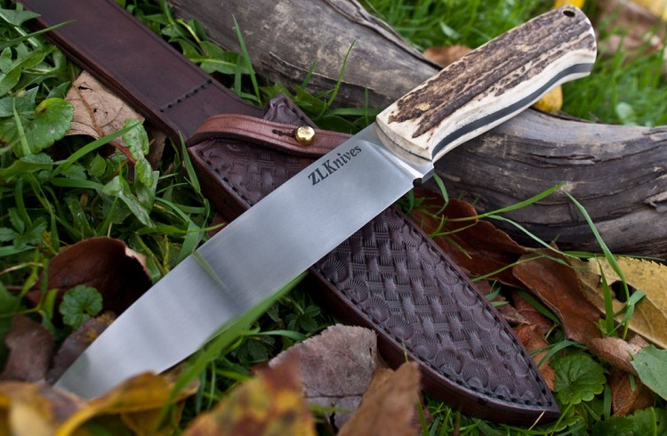 knife with case